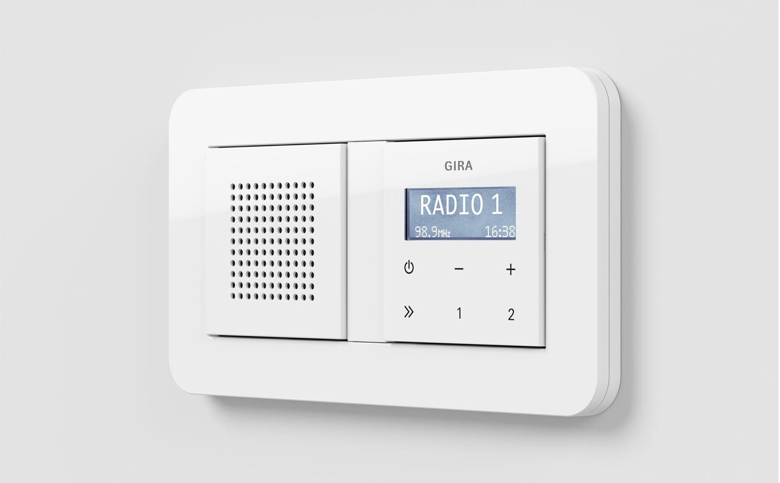 Gira Radio