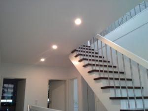 LED Deckenspots Flurbeleuchtung