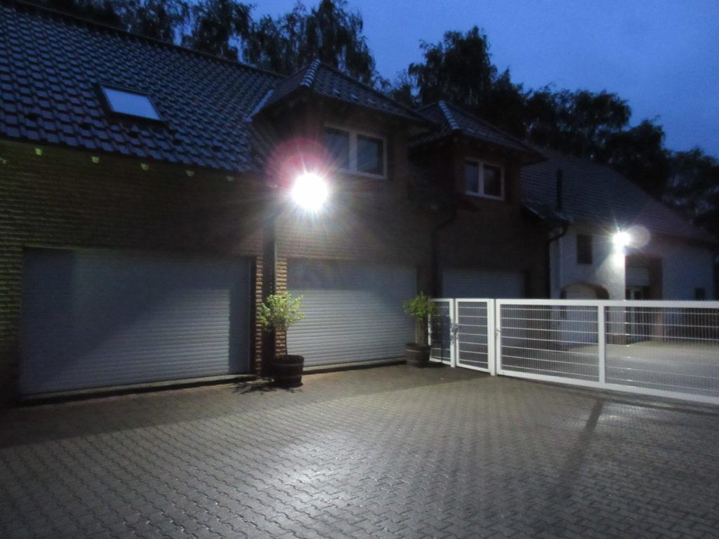 LED Lichtfluter