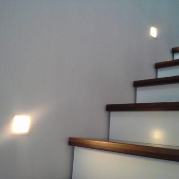 Treppen-Nachtlicht