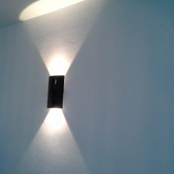 LED Wandspot 2