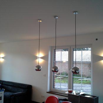 LED Wandspots