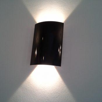 LED Wandspot 1