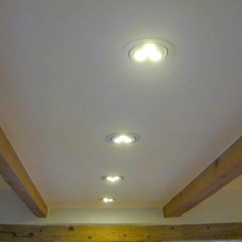 LED Deckenspots